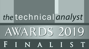 The Technical Analyst Awards Finalist 2019