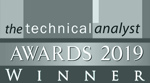 The Technical Analyst Awards Winner 2019